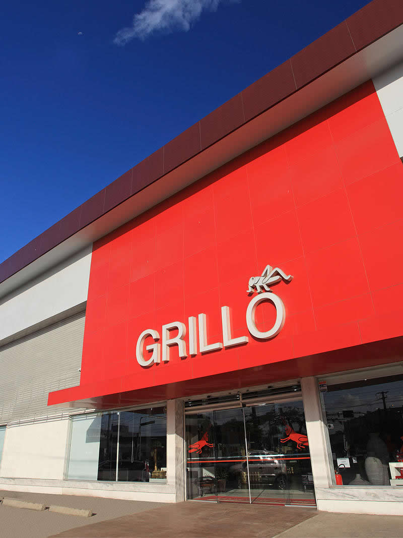 Grillo Home Decor